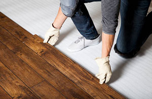 Laminate Floor Installation Guildford