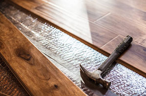 Laminate Floor Installers Salisbury