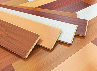 Laminate Flooring Burnley