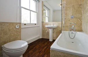 Bathroom Laminate Flooring Fenton (ST4)