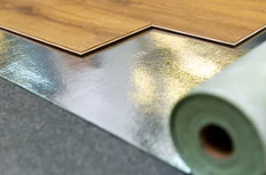 Laminate Flooring Underlay Holland-on-Sea