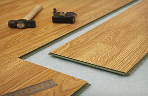 Laminate Floor Installers Stubbington