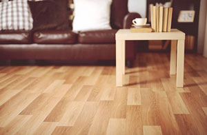 Laminate Flooring Hythe (CT21)